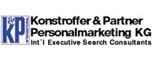 Konstroffer & Partner Personalmarketing KG